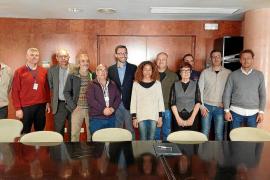 El pago de la carrera profesional hipoteca el presupuesto del Ajuntament de Palma para 2019