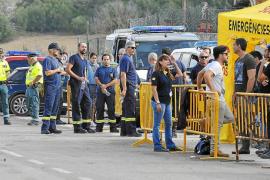 El Govern atribuye la falta de medios en Emergències a los recortes de Bauzá