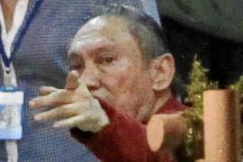Noriega, el preso más viejo de Panamá, pasa su primer día en la cárcel