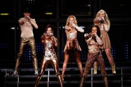 Las Spice Girls regresan a los escenarios