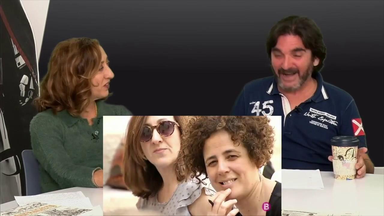 'Amor de cans' llega a IB3: «Una serie con personajes muy interesantes y que generará debate»