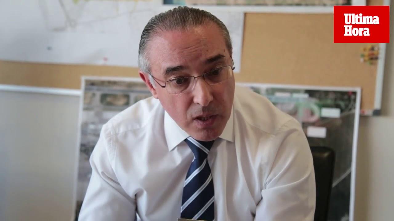 José Antonio Álvarez: «Nos hemos convertido en un destino de escapadas vacacionales»