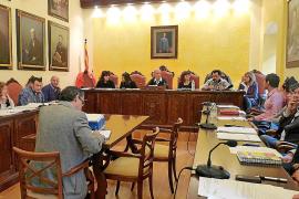 Manacor indemnizará con 1,5 millones unas expropiaciones de 1992