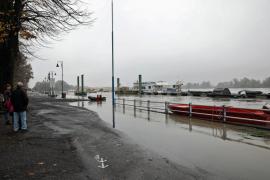 Mueren 12 personas a causa de las fuertes lluvias en Sicilia