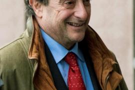 Fallece Ramírez Sunyer, el juez de Barcelona que investigaba la logística del 1-O