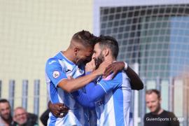 Nuha impulsa al Atlético Baleares hacia el playoff