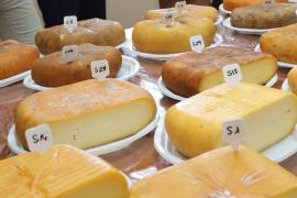 Los quesos de Mahón-Menorca consiguen 14 medallas en los World Cheese Awards
