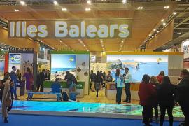 El turismo británico aumentará durante este invierno en Baleares más de un 36 %