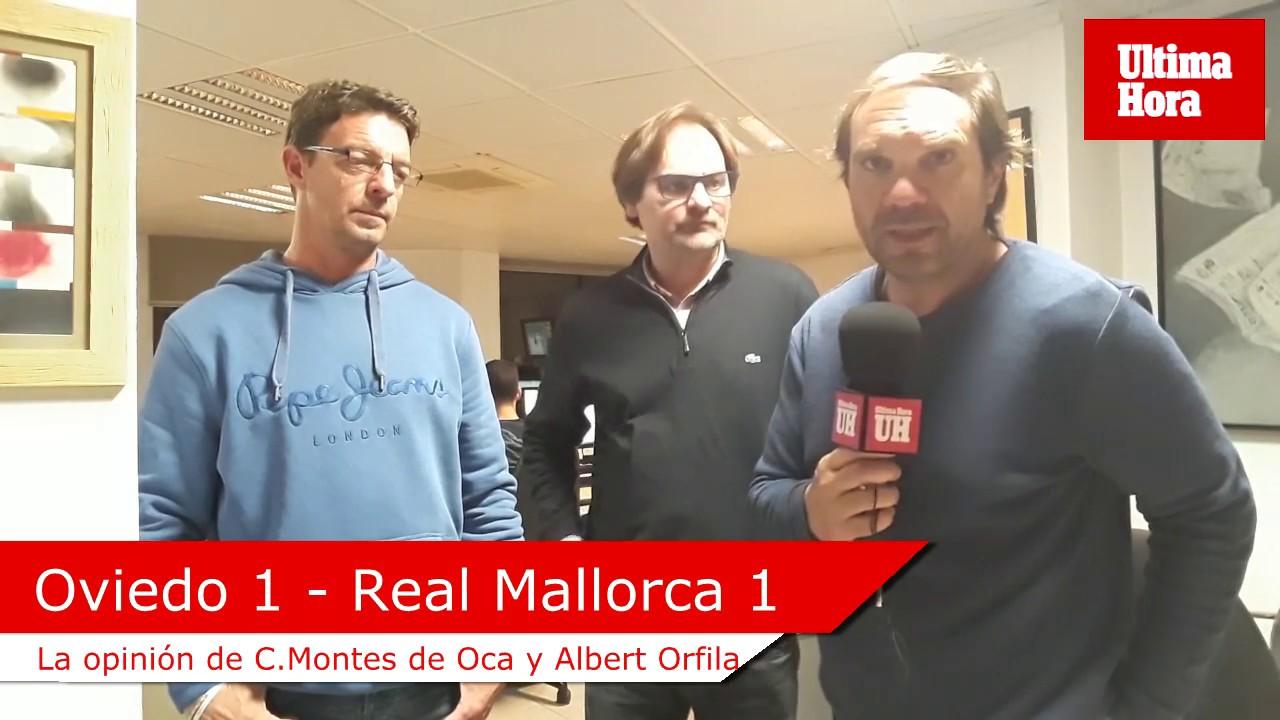 El análisis del empate del Mallorca en Ultima Hora Esports