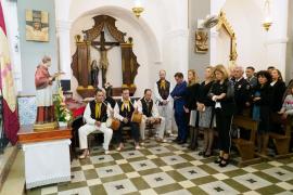 El día grande de Sant Carles, en imágenes (Fotos: Marcelo Sastre).