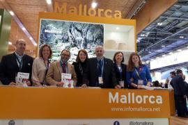 Mallorca reivindica su propuesta cultural en la World Travel Market de Londres