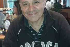 Un exboxeador argentino muere atragantado en un concurso de comer cruasanes