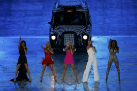 Las Spice Girls se reunirán para una gira británica