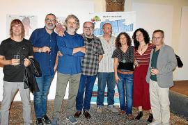 Inauguración de Còmic Nostrum en el Solleric