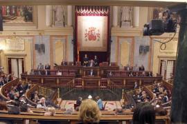 Constituidas las nuevas Cortes Generales en las que Amaiur podría tener grupo