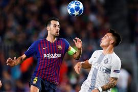 Inter-Barça y Atlético-Dortmund: horario y dónde ver los partidos