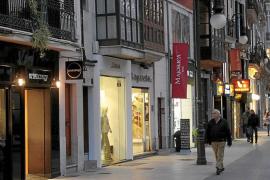 Pimeco pide que todos los vehículos puedan entrar por la calle Antoni Maura de Palma
