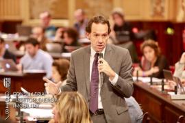 El Govern descarga la culpa del apagón de Menorca en el Gobierno de Rajoy