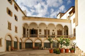 El pleno del Parlament pide una auditoría externa que analice los últimos 15 años de gestión del Museu de Mallorca