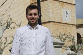 Andreu Villalonga, del PP de Binissalem