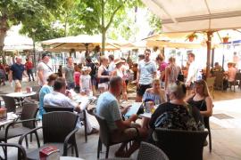 Baleares mantiene su capacidad de atracción de flujos turísticos pese a la recuperación de otros mercados, según la Federación Hotelera
