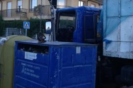 Marratxí intensifica la recogida de reciclaje tras registrar incidencias en el servicio