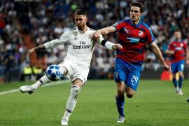 Viktoria Plzen-Real Madrid y Valencia-Young Boys: horarios y dónde ver los partidos