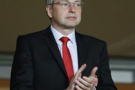Detenido el presidente del Mónaco por corrupción