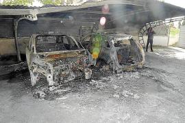 Un informe policial ya alertó en 2015 de la falta de seguridad en la comisaría atacada de Son Gotleu