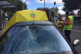 Herido muy grave un chico de 14 años al ser arrollado en Entrevías (Madrid)