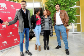 Unidos Podemos convoca una manifestación en protesta por el fallo del Supremo sobre las hipotecas