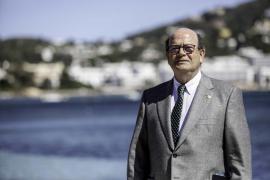 Joan Huguet no acepta ser presidente del comité electoral del PP balear