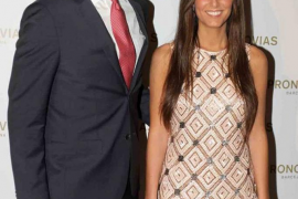 Ana Boyer y Fernando Verdasco van a ser padres