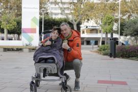 Magaluf acoge este sábado el Ironman más solidario