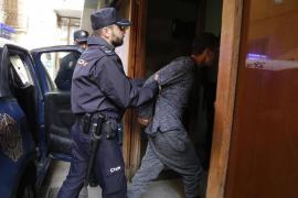 Prisión para el tironero que causó la muerte de una mujer en Manacor