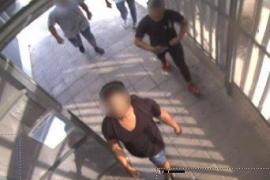 Detenidos cuatro jóvenes por robos con violencia junto a Festival Park