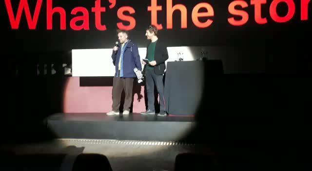 """""""Els ulls s'aturen de créixer"""", el documental sobre Joan y Miquel Serra, premio nacional en el Festival IN-EDIT"""