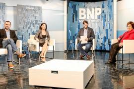 Cava de Llano: «Siempre he sido muy crítica con el sistema bancario»