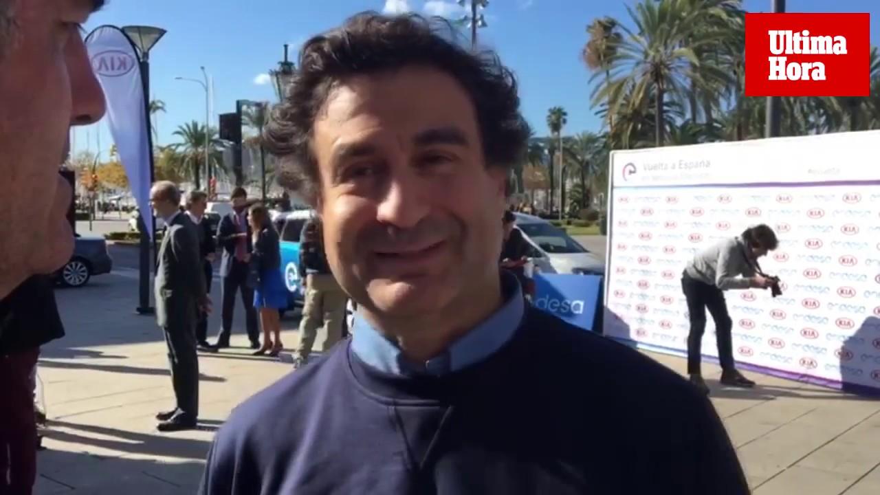 Pepe Rodríguez: «La final de Martina ha sido la mejor de todas»