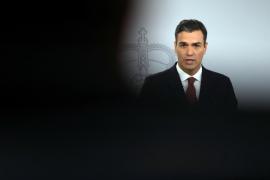 Detenido un hombre que planeaba atentar contra Pedro Sánchez