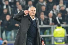 Mourinho derrota a Cristiano y enciende las redes sociales con un polémico gesto