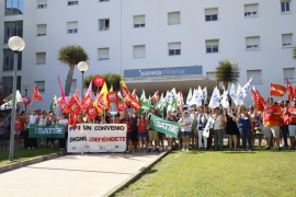 El Grupo Juaneda plantea el despido de 231 trabajadores