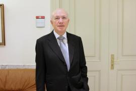 Gabriel Fiol, candidato a presidir la sala de lo Contencioso del TSJB