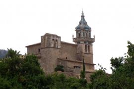 El Consell ofrece a los propietarios de la Cartoixa de Valldemossa ayudas para intervenciones urgentes
