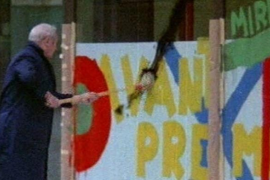 El Museu es Baluard proyecta el documental 'Miró, l'altre'