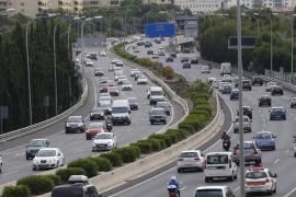 Los jóvenes de Baleares, entre los que peor conducen de España, según Unespa