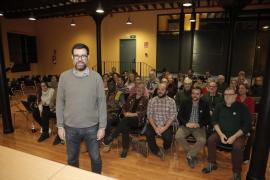 MÉS per Palma presenta sus candidatos a las primarias