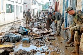 El Consell ayudará a los municipios para hacer planes de emergencias