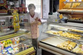 Robo panadería Can Bartolomé
