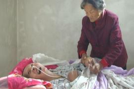 Un hombre se despierta tras pasar doce años en coma